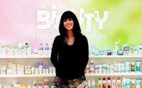 Biouty: dalla cosmesi diversifica nel food