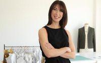 Samantha Cameron lança marca de roupa