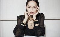 Karl Lagerfeld lancia la sua collezione di gioielli femminili a Baselworld