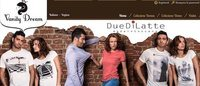 DueDiLatte entra in Cina, propone un total look e apre l'e-commerce