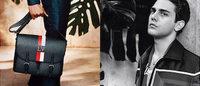 Louis Vuitton sceglie Xavier Dolan per la campagna PE 2016