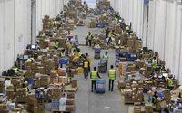 China's latest logistics IPO is hard to unpack