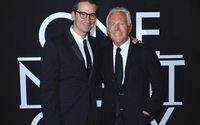 Armani accueille Federico Marchetti dans son conseil d'administration