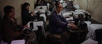 阿迪彪马柬埔寨服装厂上百工人晕厥