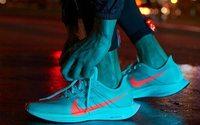Nike meldet kräftige Gewinn- und Umsatzzuwächse
