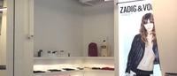 Zadig & Voltaire treibt Expansion in Deutschland voran
