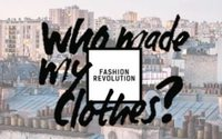 Fashion Revolution revient à Paris et arrive à Roubaix
