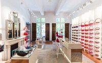 Longchamp вписал современное искусство в старину