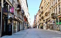 """""""Centre-Ville en Mouvement"""" demande des mesures fortes pour la relance des commerces"""