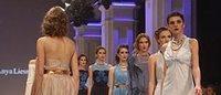 Ukraine: Haute couture à Kiev sur fond de bruit de bottes