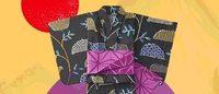 Uniqlo начал продавать в своих российских магазинах кимоно
