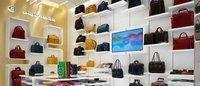 Piquadro: nuovo store a Forte dei Marmi