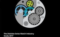 Deloitte: l'orologeria svizzera torna a crescere e punta sul digitale