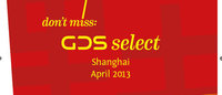 GDS Shanghai cuenta ya con 20 expositores