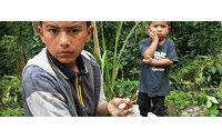Trabalho infantil: o setor do têxtil/vestuário de novo relacionado