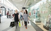 Las ventas en los centros comerciales de Buenos Aires crecen al 35,5%