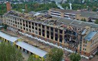 «Твое» не будет восстанавливать сгоревшую фабрику