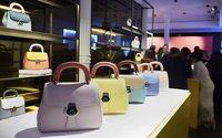 """Burberry celebra il lancio delle borse """"DK88"""" a New York"""