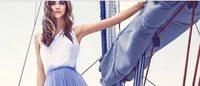 全球头号时尚博主Chiara Ferragni跟欧时力的合作涉嫌违规 或将面临巨额罚款