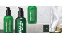 Carlsberg launches a line of beauty products for men