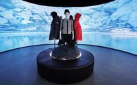 Canada Goose opens first inventory-free concept store in Toronto