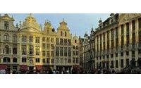 Brüksel'de Avrupa moda zirvesi organizasyonu