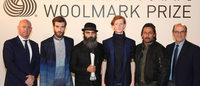 ウールマーク・プライズのメンズ部門でインド人デザイナーが勝者に