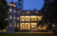 """Apre """"Prada Rong Zhai"""", il nuovo spazio culturale a Shanghai"""