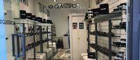 Glassing sceglie Taormina per aprire il suo 3° monobrand