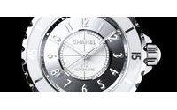 Chanel: Frédéric Grangié, novo presidente de relojoaria e joalharia