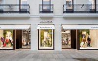 Mango permitirá el pago vía Alipay y Wechat en tiendas de Madrid y Barcelona