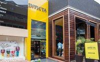 Invicta sube una escala en Colombia y se expande con puntos de venta