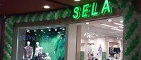 Sela открыла новые магазины в ряде российских городов