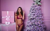 Intimate apparel brands turn up the heat with celebrity links this Christmas