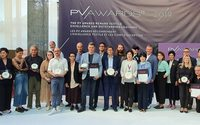 PV Awards : Atko Planning et Lanificio Luigi Colombo récompensés