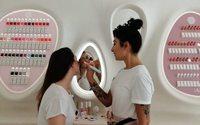 Wakeup Cosmetics apre un temporary a Napoli