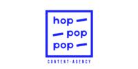 MODZIK/AGENCE HOP POP POP