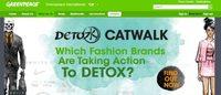 H&M, Adidas, Benetton kirlilik üzerindeki etkilerini azaltan markalar arasında