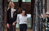 Staff at French fashion house Lanvin fear job cuts as sales slump - sources