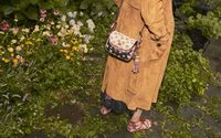 Coach and Tabitha Simmons unveil a very floral capsule collection