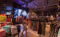 Superdry expands presence at Liverpool One