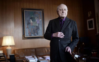 Ahead of the museum opening, friends of Pierre Bergé reminisce about the visionary entrepreneur