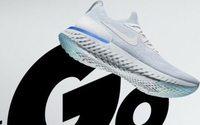 Jayme Martin secondo dirigente Nike ad uscire dall'azienda nel giro di pochi giorni