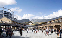 LPOL and Cubitts announced for Coal Drops Yard development in King's Cross
