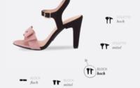 Mime et Moi: Neue Kickstarter-Kampagne setzt auf höhenverstellbare Schuhe