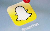 Snapchat : la maison-mère de Google investit dans le réseau social