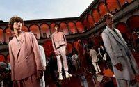 Milan Fashion Week : Alessandro Sartori dévoile son jardin secret chez Zegna