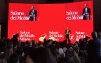 Salone del Mobile al via il 9 aprile con 2.350 espositori e omaggio a Leonardo