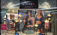 Boux Avenue gets new CEO from M&S as veteran Kerr joins
