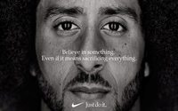 Trump slams Nike's Kaerpernick ads for second time